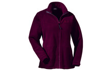Jack Wolfskin Winnipeg Women dark berry